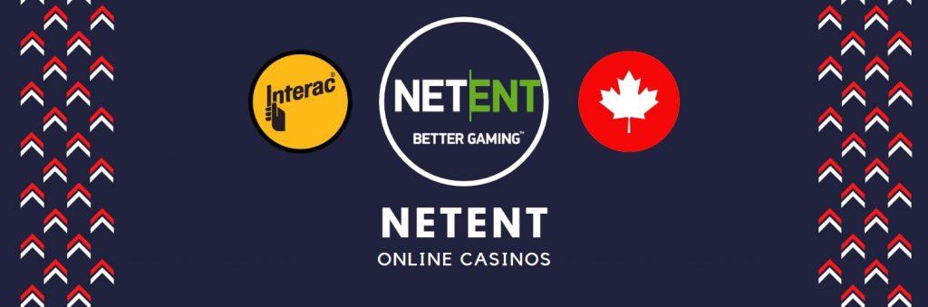 Interac payment system accept netent online casinos