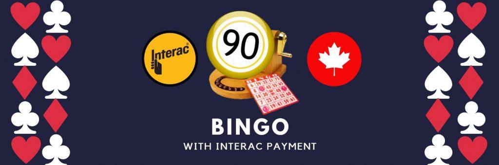 interac bingo