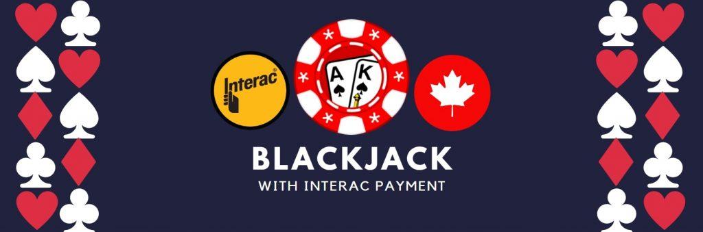 online interac blackjack
