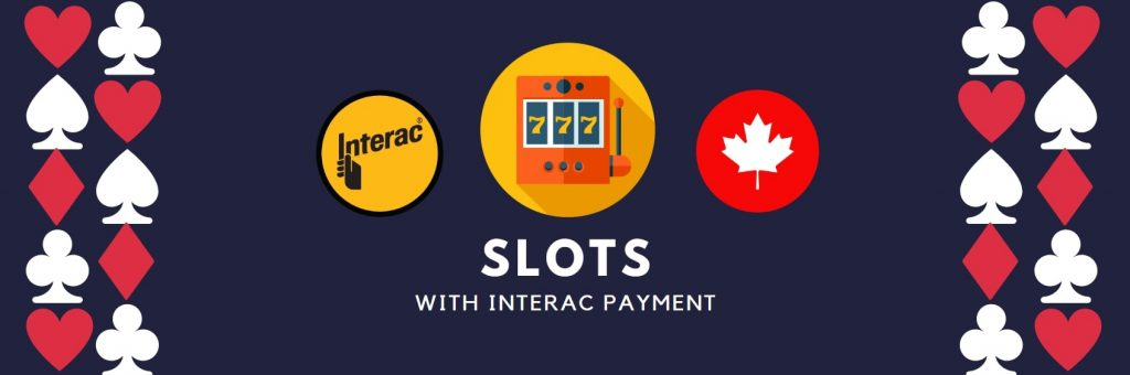 interac slots