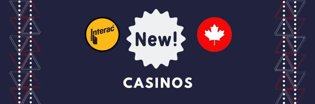 interac new casinos