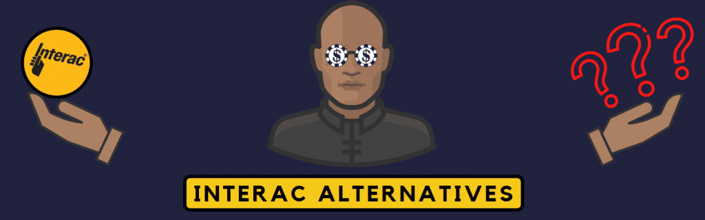 interac alternatives banner